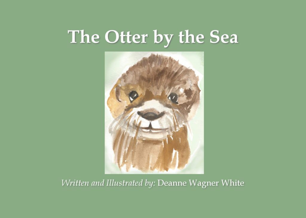 The Otter by the Sea cover art